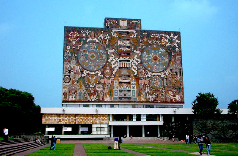 Universidad-Nacional-Autónoma-de-México